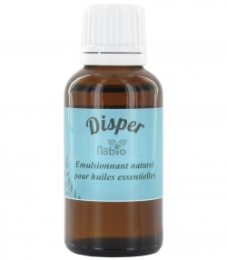 Disper naturel - 30ml - Nabio