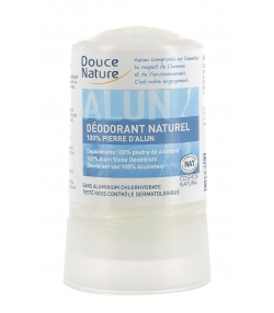 Alaunstein Deo-Kristall - 60g - Douce Nature