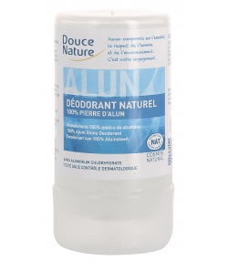 Alaunstein Deo-Kristall - 120g - Douce Nature