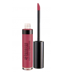 Gloss BIO Pink blossom - 5ml - Benecos