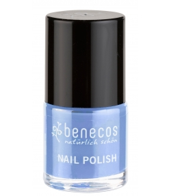 Nagellack glänzend Blue sky - 9ml - Benecos