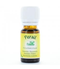 Natürliches ätherisches Öl Petersilie - 10ml - Nabio