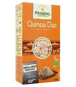Duo de quinoa BIO – 500g – Priméal