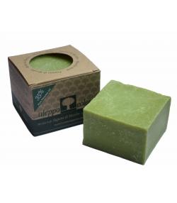 Natürliche Mardin-Seife mit 35% Pistazienöl - 170g - Aleppo Colors