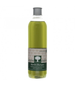 Shampooing de Mardin naturel huile de pistache & aloe vera - 250ml - Aleppo Colors
