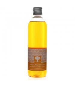 Shampooing-douche de Mardin naturel huile de pistache & bêta-carotène - 250ml - Aleppo Colors