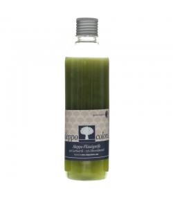 Savon d'Alep liquide naturel 25% huile de laurier - 250ml - Aleppo Colors