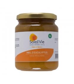 Miel d'eucalyptus BIO - 500g - Soleil Vie