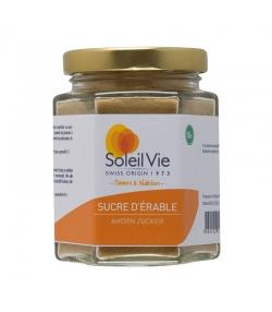 Sucre d'érable BIO - 125g - Soleil Vie
