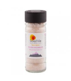 Himalaya feines rosa Salz - 100g - Soleil Vie