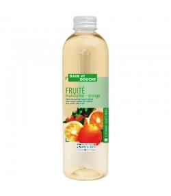 BIO-Bade- & Duschgel Mandarine & Orange - 250ml - Cosmo Naturel