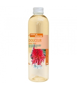 Bain & douche douceur BIO aloe vera - 250ml - Cosmo Naturel