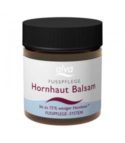 Baume anti-callosité BIO théier & manuka - 30ml - Alva