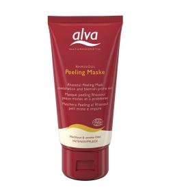 Masque peeling BIO rhassoul - 75ml - Alva