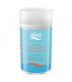 Déodorant stick cristal sensitiv pierre d'alun - 90g - Alva
