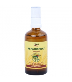 Spray réparateur BIO tea tree & aloe vera  - 100ml - Alva