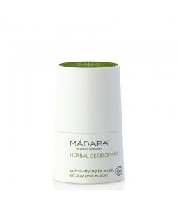 Déodorant à bille BIO sauge & alun - 50ml - Mádara