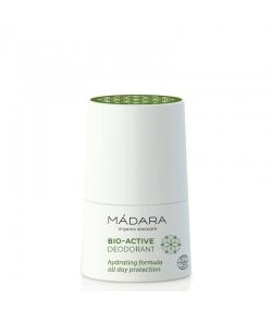 Déodorant à bille actif BIO palmarosa - 50ml - Mádara