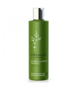 Shampooing réparateur & nourrissant BIO ortie & coing - 250ml - Mádara