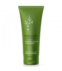 Après-shampooing réparateur & nourrissant BIO ortie & coing - 200ml - Mádara