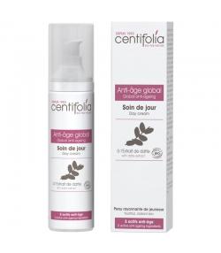 BIO-Anti-Age Tagescreme Dattel - 50ml - Centifolia