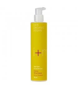 Shampoing brillance BIO citron - 250ml - i+m Naturkosmetik Berlin Hair Care