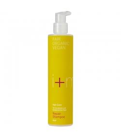 Shampoing réparateur BIO chanvre - 250ml - i+m Naturkosmetik Berlin Hair Care