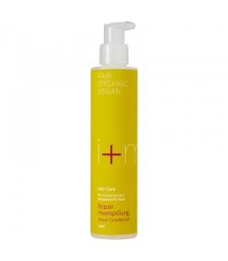 Après-shampoing réparateur BIO chanvre - 200ml - i+m Naturkosmetik Berlin Hair Care
