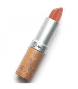 Soins des lèvres teintés BIO N°252 Beige corail - 3,5g - Couleur Caramel