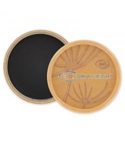 BIO-Creme-Eyeliner N°17 Schwarz - 3g - Couleur Caramel