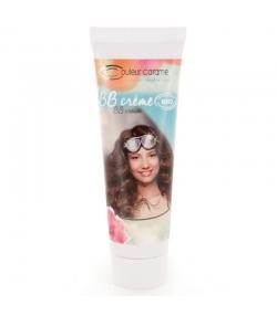 BB Crème BIO N°14 Beige clair - 30ml - Couleur Caramel