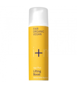 BIO-Serum Lifting Boost Immortelle & Hyaluron - 30ml - i+m Naturkosmetik Berlin Age Plus