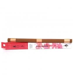 Bâtons d'encens Shoyeido Kyo-nishiki - 30-40 pièces - Farfalla