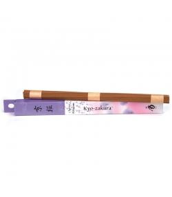 Bâtons d'encens Shoyeido Kyo-zakura - 30-40 pièces - Farfalla