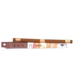 Bâtons d'encens Shoyeido Nokiba - 30-40 pièces - Farfalla