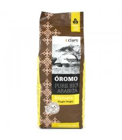 BIO-Kaffee in Bohnen Óromo - 500g - Claro