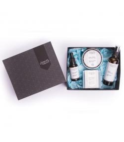 Geschenkbox für Bartträger - Cocooning Nature
