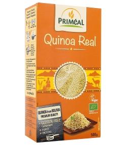 Quinoa BIO - 500g - Priméal [FR]