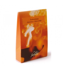 Résine à brûler Fèves de tonka - 20g - Farfalla
