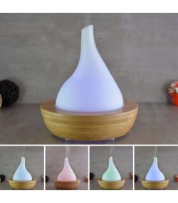 Elektrischer Zerstäuber mit Ultraschall für ätherische Öle - Elegansia - Zen Arôme