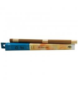 Bâtons d'encens Shoyeido Haku-un - 30-40 pièces - Farfalla