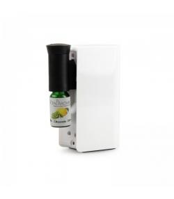 Elektrischer Zerstäuber durch Vernebelung für ätherische Öle - Mobysens Weiss - Zen Arôme