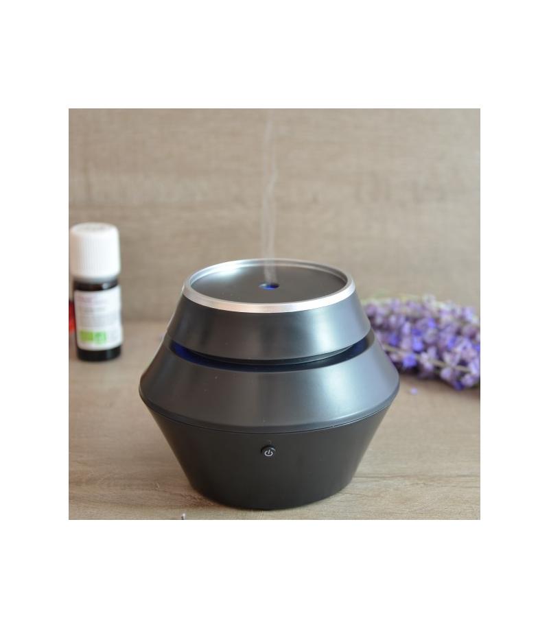 diffuseur lectrique d 39 huile essentielle par ultrason. Black Bedroom Furniture Sets. Home Design Ideas