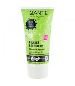BIO-Bodylotion Aloe & Mandelöl - 200ml - Sante Balance