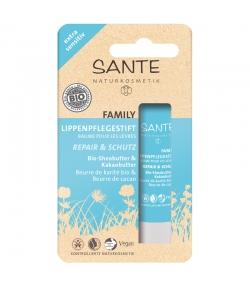 Family BIO-Lippenbalsam extra sensitiv Sheabutter & Kakaobutter - 4,5g - Sante
