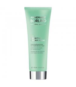 Masque de soin intensif naturel pour peaux sensibles - Sensitiv Cream Mask - 75ml - Annemarie Börlind