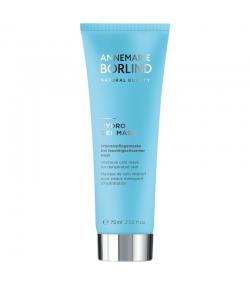 Masque de soin intensif BIO pour peaux manquant d'hydratation - Hydro Gel Mask - 75ml - Annemarie Börlind