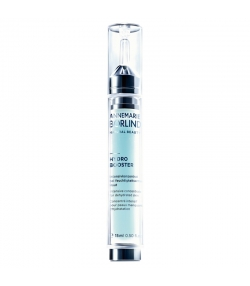 Concentré intensif BIO pour peaux manquant d'hydratation - Hydro Booster - 15ml - Annemarie Börlind Beauty Shots