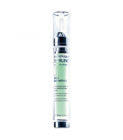 Concentré intensif BIO pour peaux sensibles - SOS Sensitiv - 15ml - Annemarie Börlind Beauty Shots