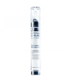 Concentré intensif BIO pour peaux exigeantes - Anti-Aging Revitalizer - 15ml - Annemarie Börlind Beauty Shots